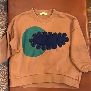 Sweater for toddlers. Bought in Greenbury